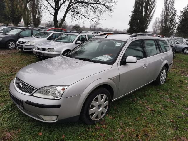 FORD Mondeo diesel 2005 clima