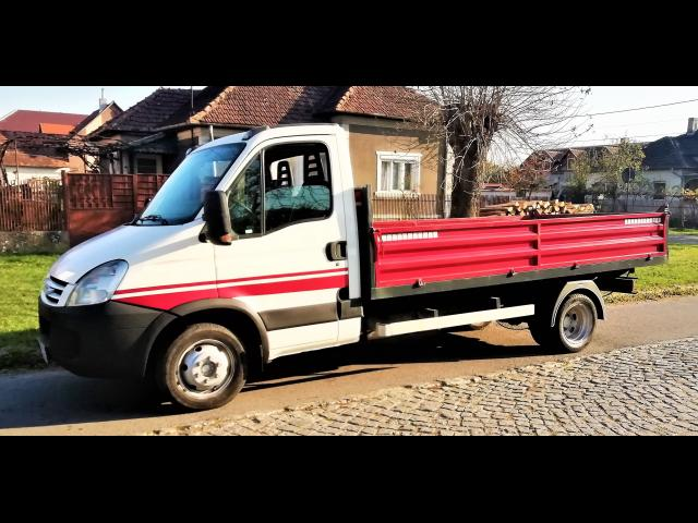 IVECO Daily basculabil 35C15