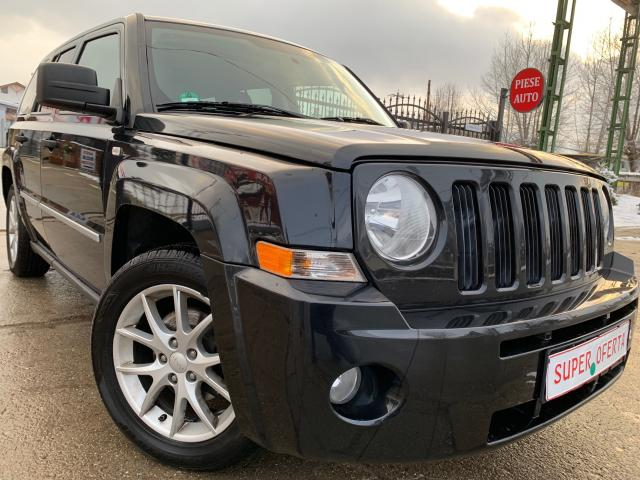 JEEP Patriot 4x4 2009
