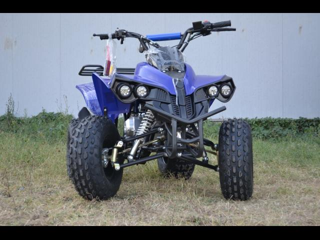 ATV Atv Nitro Warrior R7