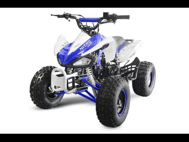 ATV KXD NEW  SPEEDY