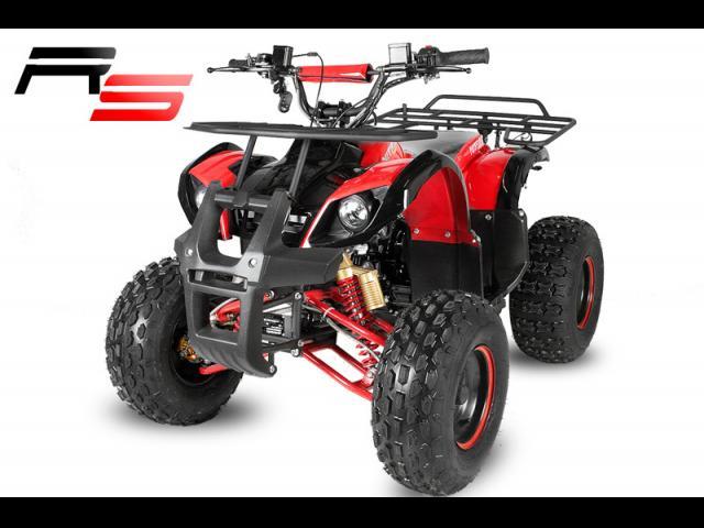 ATV KXD NEW TORONTO