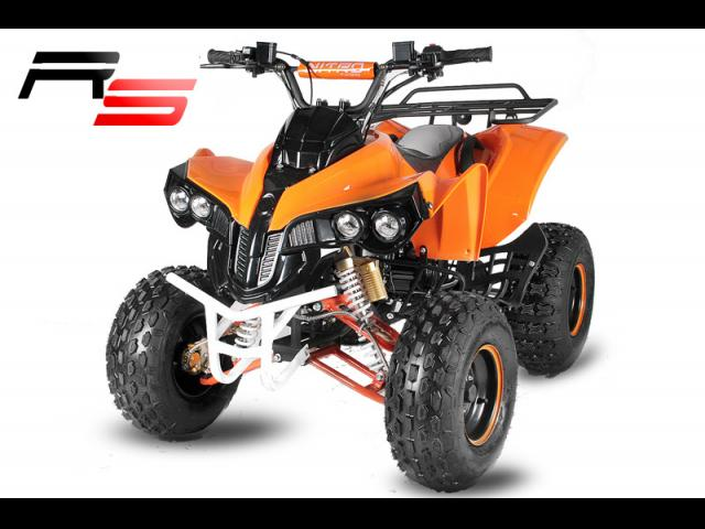 ATV KXD NEW WARRIOR
