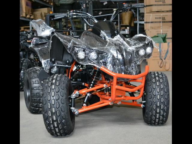 ATV KXD Warrior 125cc