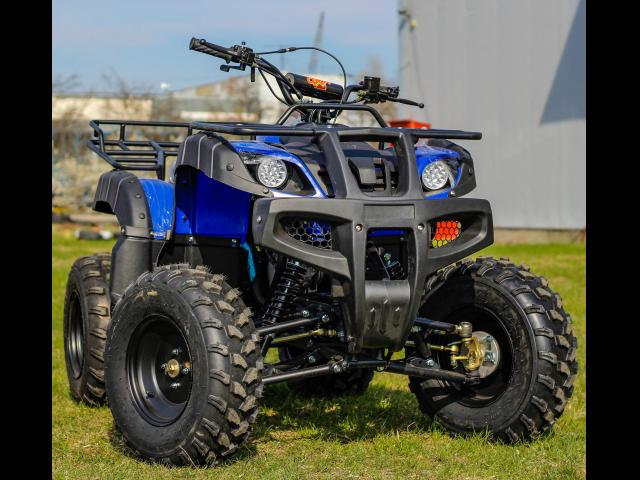 ATV Mega Grizzly 125CC