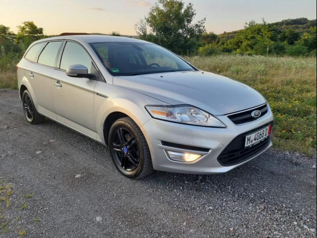 FORD Mondeo 2.0 TDCI-140 Cp-2012
