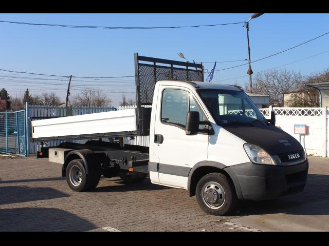IVECO Daily 35C18 Basculabil