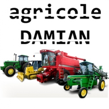 agricole damian