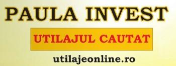 S.C.  PAULA  INVEST  S.R.L.