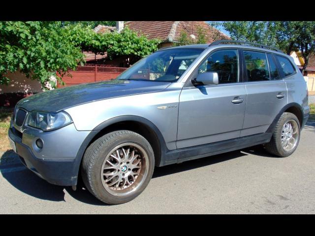 BMW X3 2.0 D - X drive