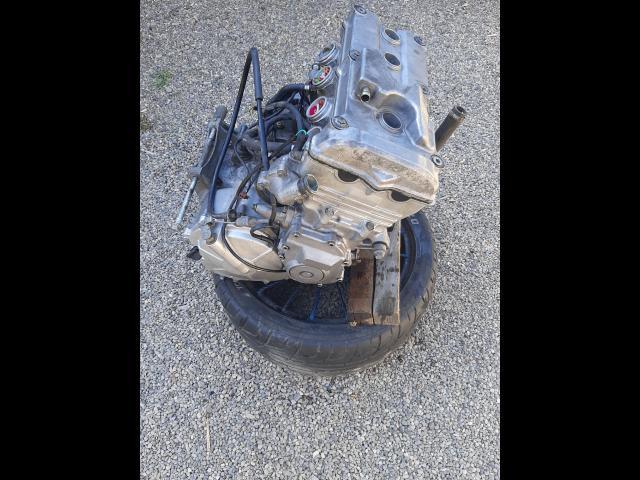 HONDA CBR 600 MOTOR F 3