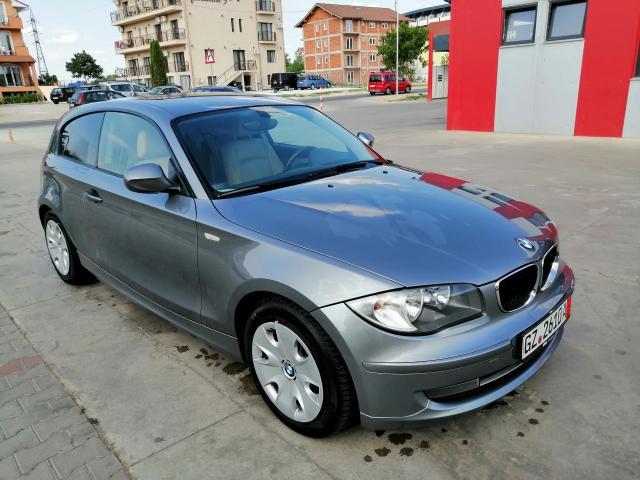 BMW 120 EURO 5