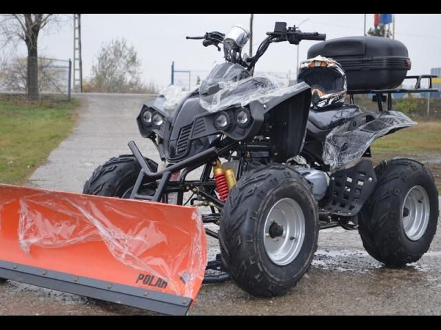 ATV AKP WARRIOR  M10