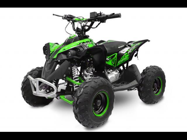 ATV Avenger Deluxe M6