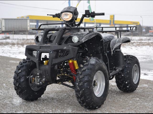 ATV HUMMER M10