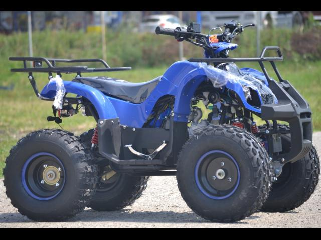 ATV KXD HUMMER LED