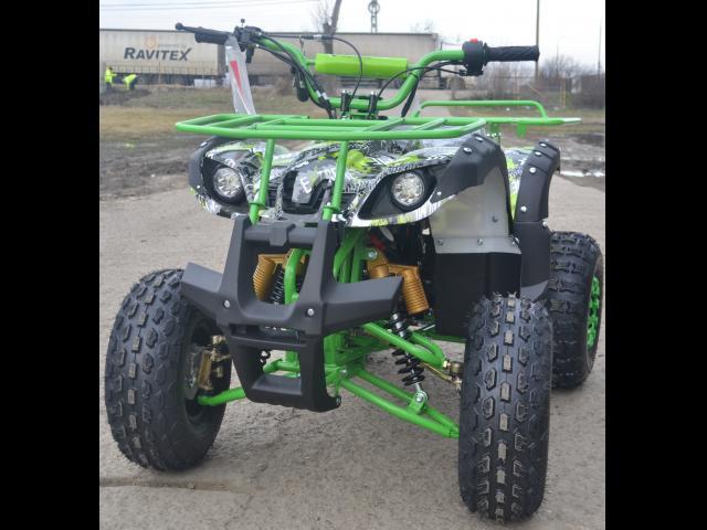 ATV TORONTO  QUAD  M8