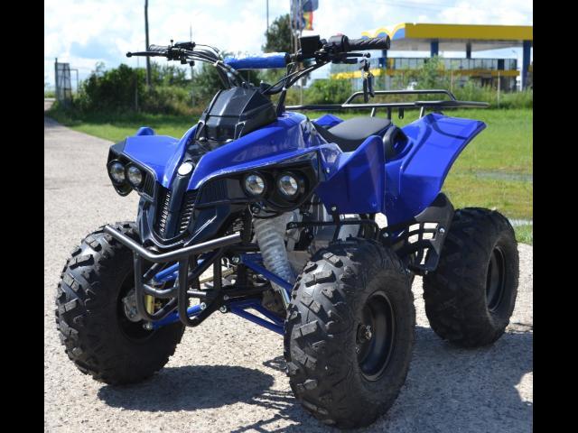 ATV WARRIOR LED 3G M8