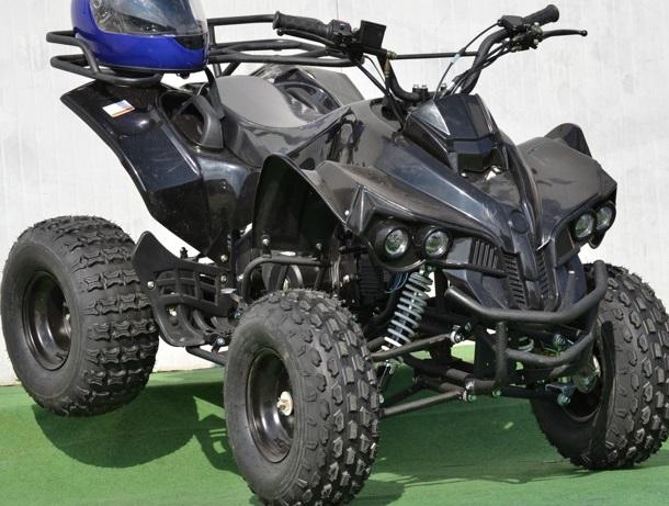 ATV WARRIOR LED RS