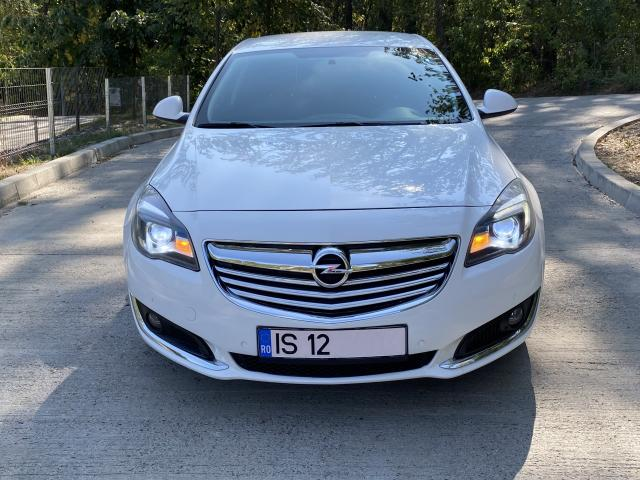 OPEL Insignia 2.0 TDI full Led fab