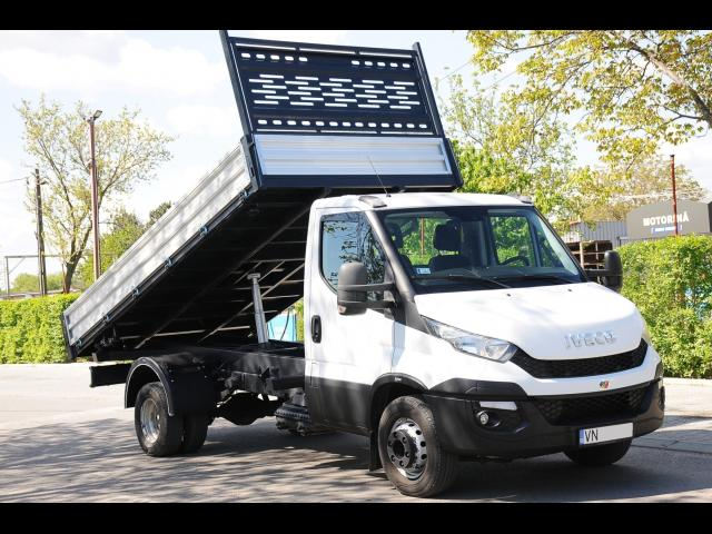 IVECO Daily 70C17 Basculabil